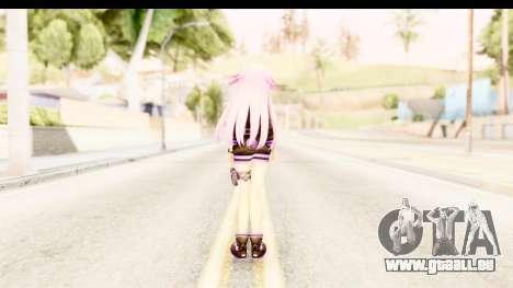 Adult Neptune für GTA San Andreas dritten Screenshot