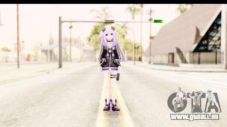 Adult Neptune pour GTA San Andreas deuxième écran