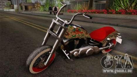 Freeway 2.0 pour GTA San Andreas