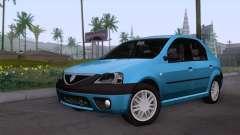 Dacia Logan Prestige 1.6L 16V für GTA San Andreas