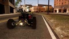Quad Graphics Skull pour GTA San Andreas