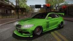 BMW M235i 69Works