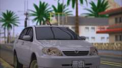 Toyota Corolla 120