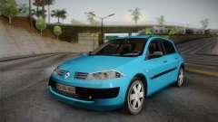 Renault Megane 2 Hatchback v2