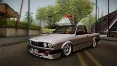 BMW M3 E30 1991 v2 für GTA San Andreas