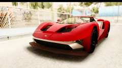 GTA 5 Vapid FMJ IVF