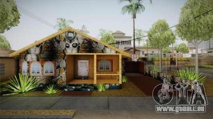 Big Smoke New Home pour GTA San Andreas
