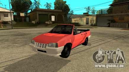 Opel Kadett AcademeG edition für GTA San Andreas