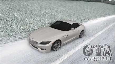 BMW Z4 pour GTA San Andreas