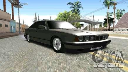 BMW 535 für GTA San Andreas