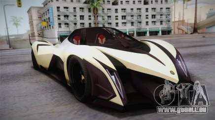 Devel Sixteen für GTA San Andreas