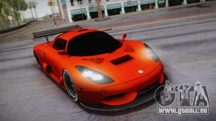 Onuk Sazan pour GTA San Andreas
