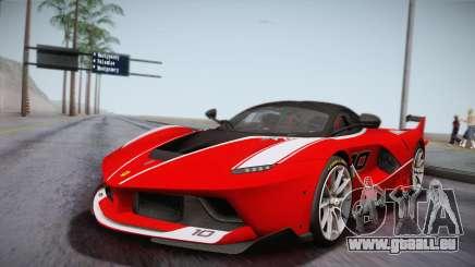 Ferrari FXX-K 2015 pour GTA San Andreas