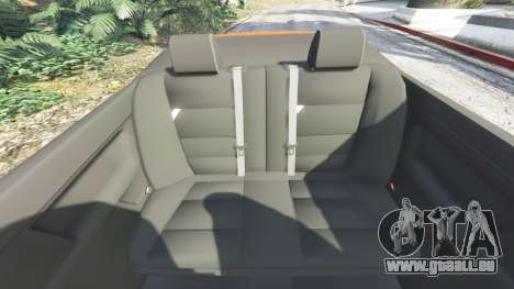 BMW 328i (E36) M-Sport v1.1 [replace] für GTA 5