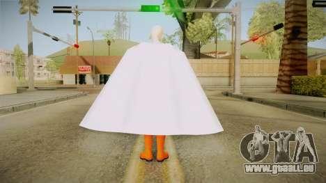 Saitama v2 für GTA San Andreas dritten Screenshot