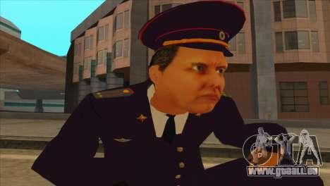 Karpow v2 für GTA San Andreas fünften Screenshot