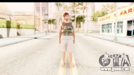GTA 5 Random Skin 5 für GTA San Andreas zweiten Screenshot