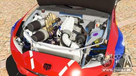 GTA 5 Mazda MX-5 (ND) RADBUL Mad Mike v1.1 [replace] rechte Seitenansicht