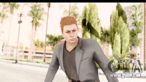 GTA 5 Random Skin 4 pour GTA San Andreas