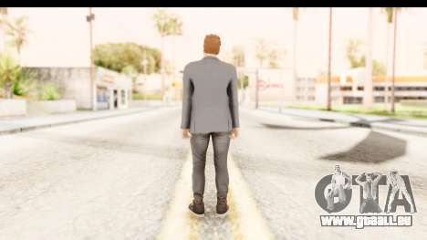 GTA 5 Random Skin 4 pour GTA San Andreas troisième écran