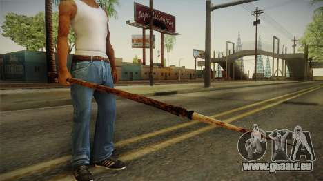 Silent Hill 2 - Weapon 4 pour GTA San Andreas