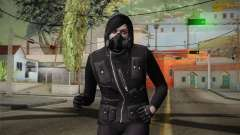 GTA 5 Heists DLC Female Skin 1