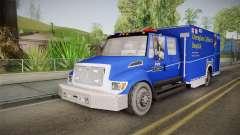 International Terrastar Ambulance 2014 pour GTA San Andreas