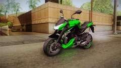 Kawasaki Z1000 pour GTA San Andreas