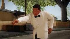 GTA 5 Franklin Tuxedo v1