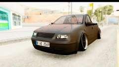Volkswagen Bora Pickup pour GTA San Andreas