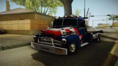 GMC 4100 1950 GRUA pour GTA San Andreas