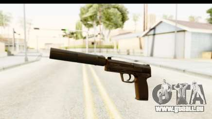 CS:GO - USP Silenced pour GTA San Andreas