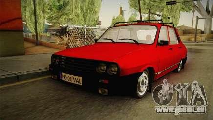 Dacia 1310 TX 1986 v2 pour GTA San Andreas
