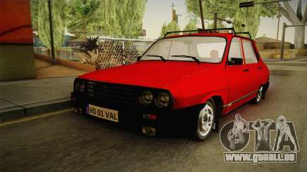 Dacia 1310 TX 1986 v2 für GTA San Andreas
