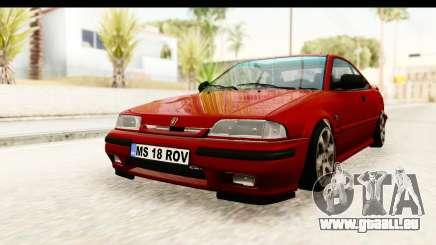 Rover 220 Kent 2 für GTA San Andreas