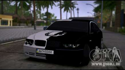 BMW 750i Smotra Kiev pour GTA San Andreas
