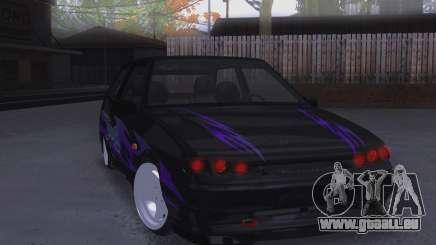 VAZ 2113 Zenki pour GTA San Andreas