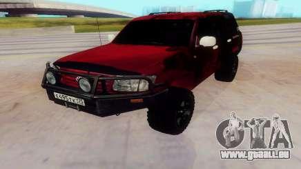 Toyota Land Cruiser 105 für GTA San Andreas