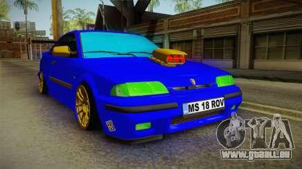 Rover 220 Bozgor Edition pour GTA San Andreas