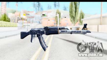 AK-47 Elite Build pour GTA San Andreas