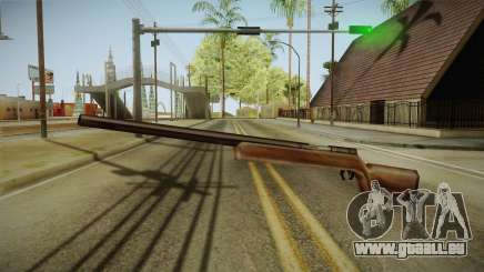Silent Hill 2 - Rifle pour GTA San Andreas
