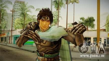 Warriors Orochi 3 - Zhao Yun (DW6) pour GTA San Andreas