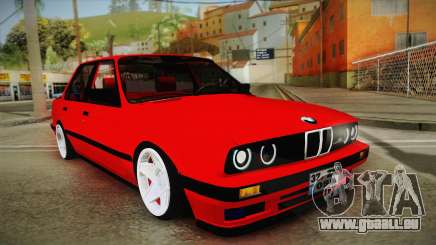 BMW M3 E30 Sedan für GTA San Andreas