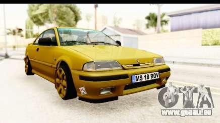 Rover 220 Gold Edition für GTA San Andreas