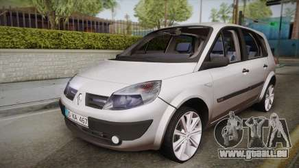 Renault Scenic II pour GTA San Andreas