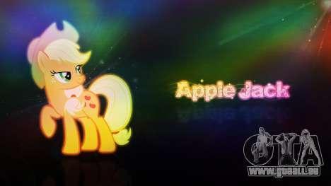 Loading screens von My Little Pony für GTA San Andreas