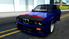 BMW E30 pour GTA San Andreas
