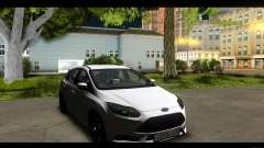 Ford Focus ST 2013 Formation