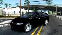2010 Dinka Perennial Unmarked pour GTA San Andreas