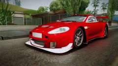 Aston Martin Racing DBRS9 GT3 2006 v1.0.6 YCH v2